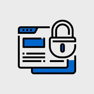 Your Data is Secured with Us