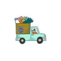 Mobile Store-Visio